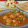 KEEMA KOFTA (Meatballs with Spicy Onion Sauce)