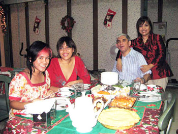 Noche Buena And Holiday Cooking Ideas Pinoy Food Recipes