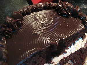 Filipino Chocolate Sponge Cake Recipe
