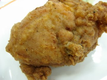 Kentucky style fried chicken pinoy food recipes kentucky style fried chicken forumfinder Images