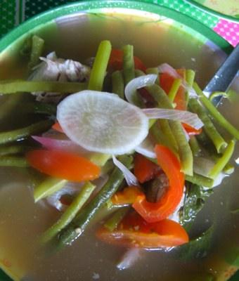 Sinigang recipe pinoy food recipes sinigang is a filipino forumfinder Gallery