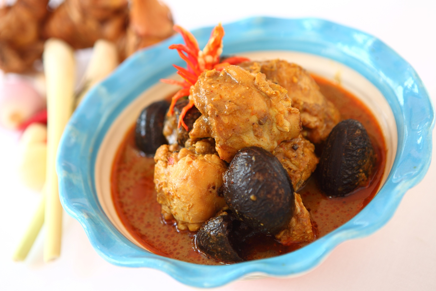 Peranakan Food Recipes