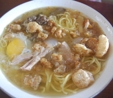 Iloilo recipe batchoy