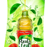 Have a break with Real Leaf Green tea