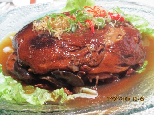 braised-duck