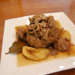Paksiw na Pata (Braised Pork)