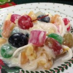 Buko Fruit Salad