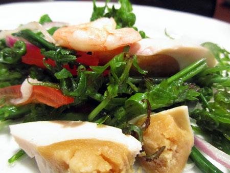 pako-salad