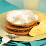 Whole wheat Malungay Pancake & other Pancake ideas