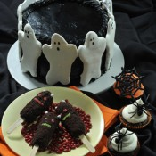 Wickedly-tasty Halloween recipes