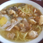 Cooking Batchoy