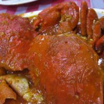How to Cook Singapore Chilli Crab