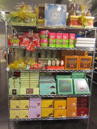 Marks And Spencer Food Price List Philippines