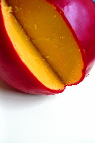 marca pina queso de bola