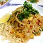 Phad Thai Noodles