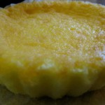 Special Mamon (Filipino Yellow Sponge Cake)