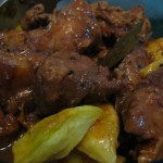 Tips in Cooking Adobo