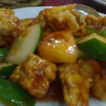 Easy way to Cook Sweet and Sour Pork