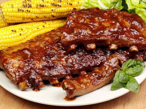 Barbecued Baby Back Ribs The Only Rib Recipe You Will Ever Use Again Pinoy Food Recipes