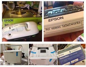 epson printmate