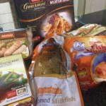 Fisher Farms Seafood products