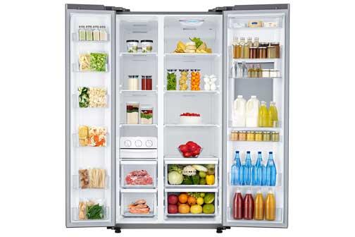 refrigerator-samsung