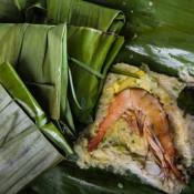 Kinagang: A Sorsogon delicacy