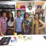 Merienda ideas from Mondelez Philippines' products