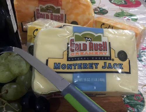 califorina monterrey jack