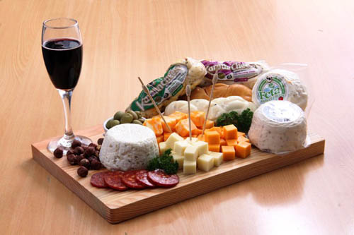 california cheeses from california milk advisory board