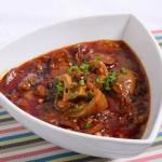 Menudo Sulipeña (Oxtail Stew)