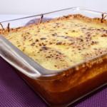 Cassava Cake Special