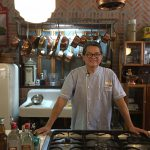 Chasing Flavors with Chef Claude Tayag
