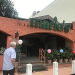 A Sunday lunch buffet at the iconic Mario's Restaurant