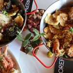 Locavore introduces a new way of enjoying Filipino food