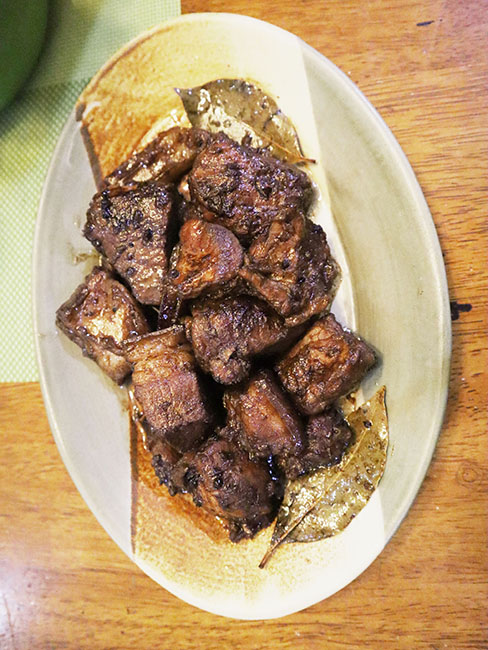 basic adobo recipe